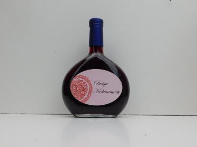 Royal ovocné víno 0,5 l drága kedvesemnek