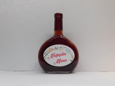 Royal ovocné víno 0,5 l mama