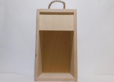 Drevená krabica 0,7l